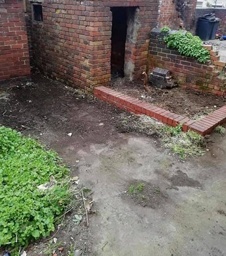 Garden-Clearance-Doncaster-After