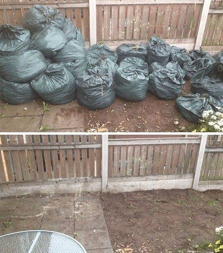 Garden-Clearance-rotherham-before-and-after