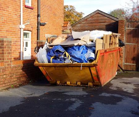 Sofa-removal