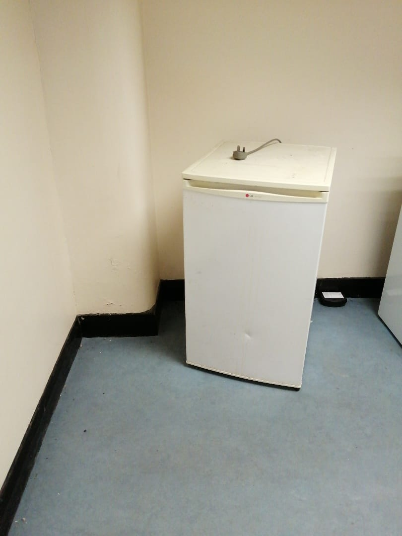 Fridge-collection-Rotherham-before