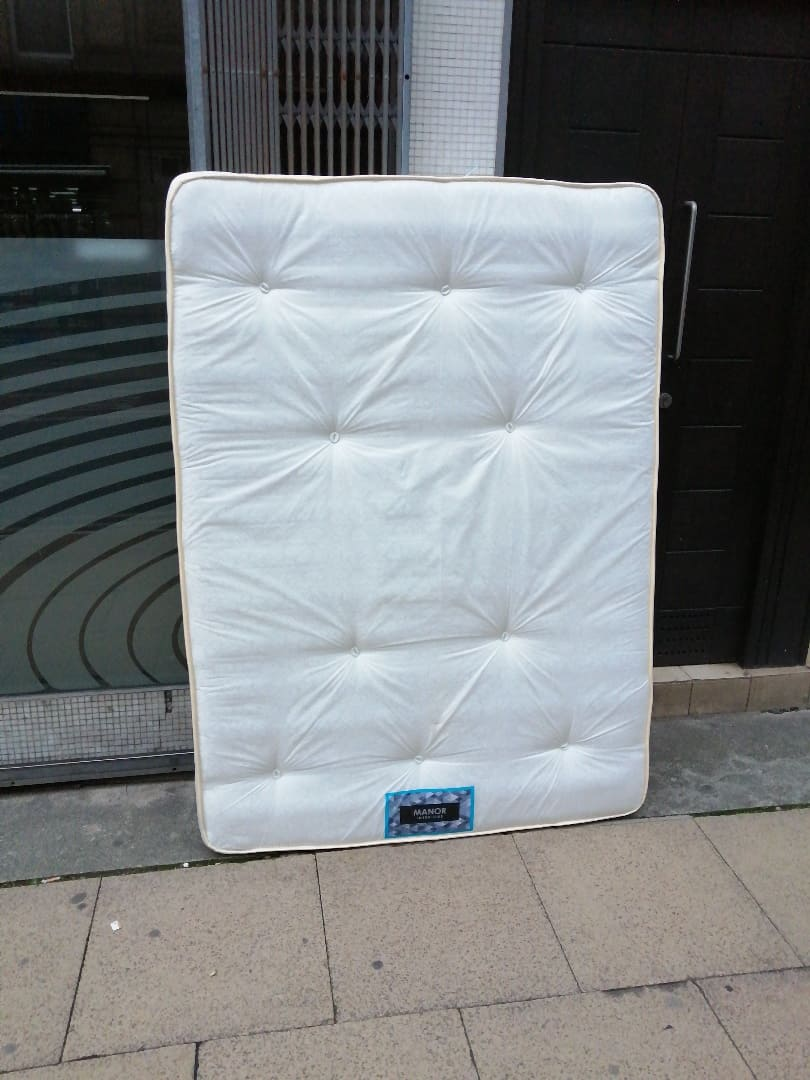 Mattress-Disposal-Barnsley-Before