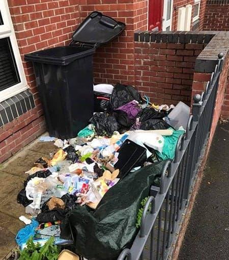 Rubbish-Removal-Doncaster-Trash