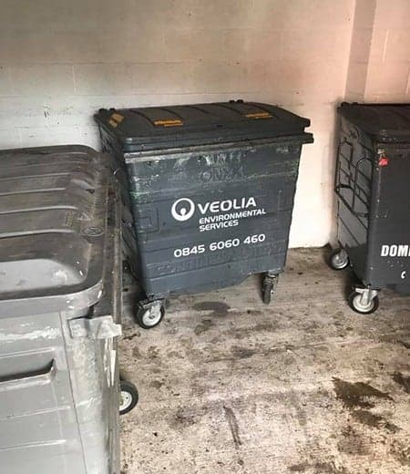 Rubbish-collection-Doncaster-After